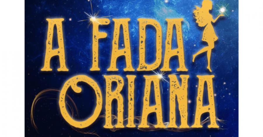 TEATRO DE MARIONETAS | A FADA ORIANA