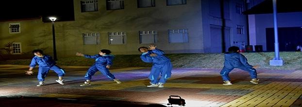 Festival SóLodos en danza. Colectivo de artistas