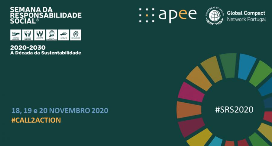 SRS 2020 #CALL2ACTION | 2020-2030 A Década da Sustentabilidade