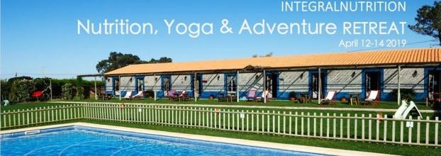 Nutrition, Yoga & Adventure Retreat