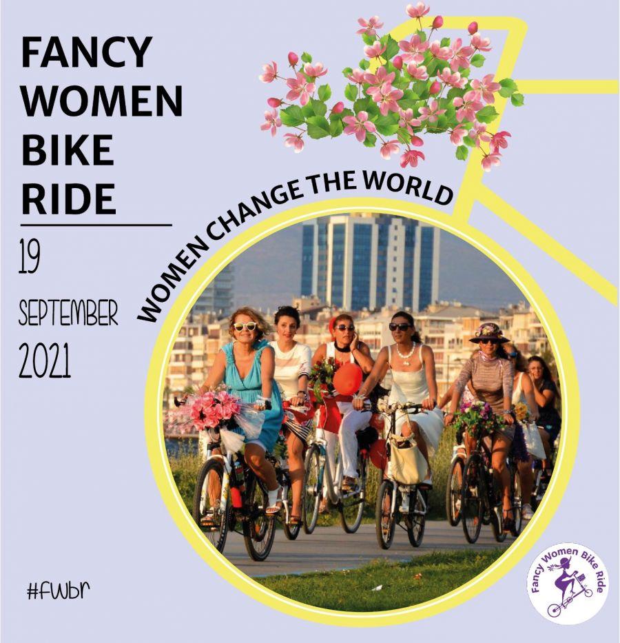 Porto Fancy Women Bike Ride