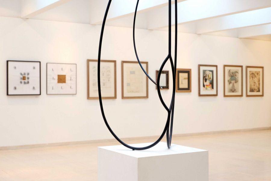 Finissage da exposição 'Visita Privada — A Coleção de Desenho do Escultor José Rodrigues'