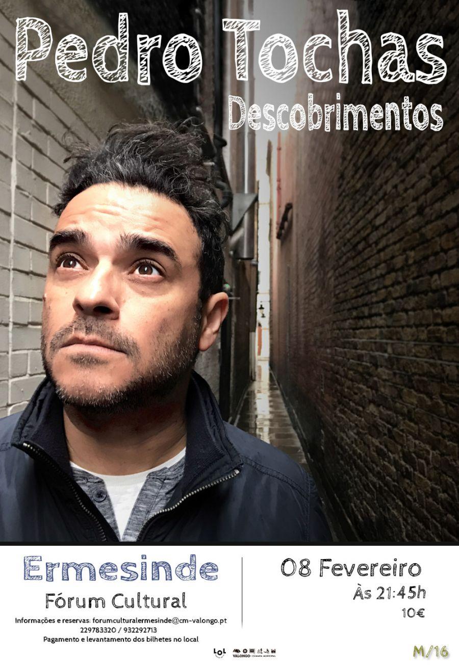 Pedro Tochas   Descobrimentos