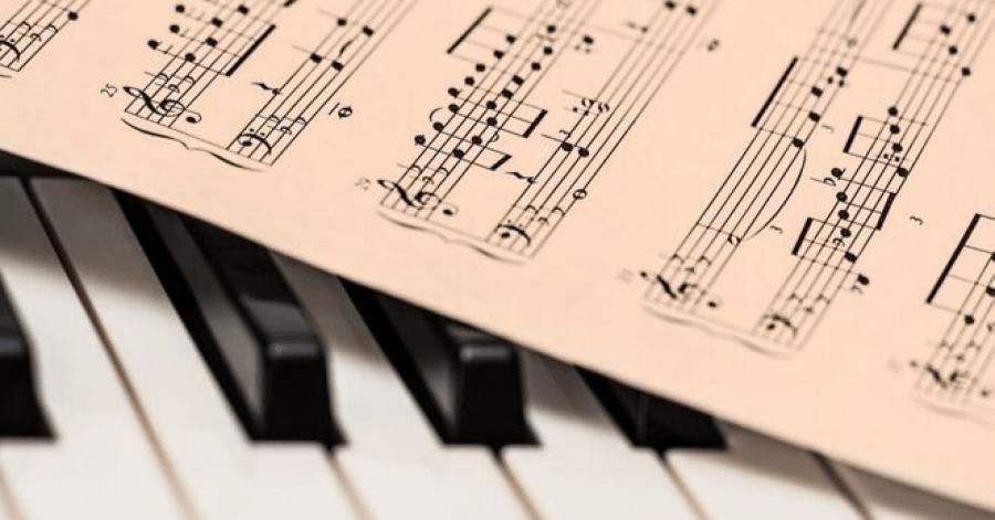 FILM FEST - Como Pensa um Compositor de Música para Filmes?