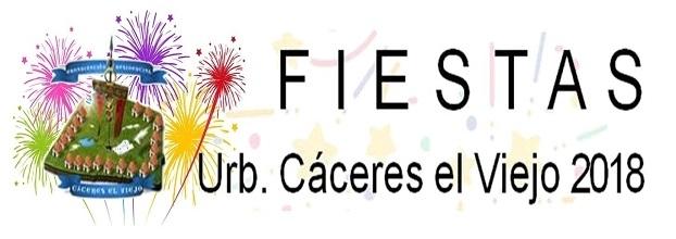 Fiestas Avv. Urb. Cáceres el Viejo