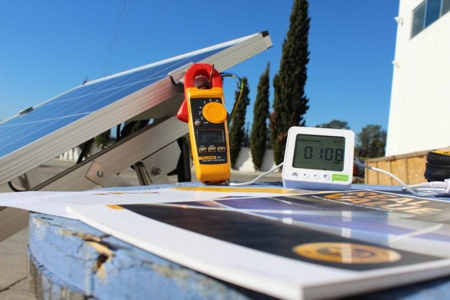 Sistemas Fotovoltaicos | Autoconsumo | E-learning