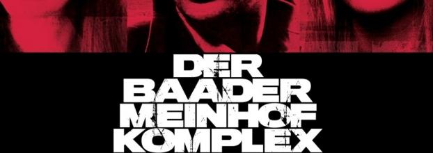 CineUCR: Baader Meinhof Komplex, Brigadas Rojas. (2008. Alemania. Suspenso)