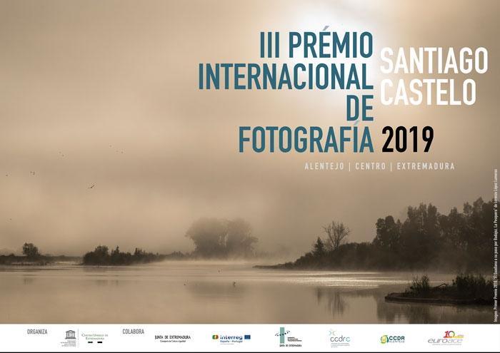 III PREMIO INTERNACIONAL DE FOTOGRAFÍA 'SANTIAGO CASTELO' 2019