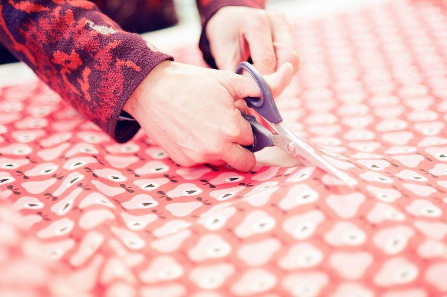 Sewing Beginner II Class
