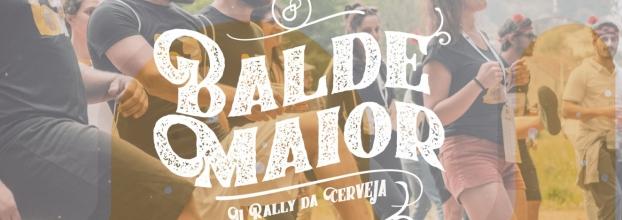 II Rally da Cerveja - Balde Maior