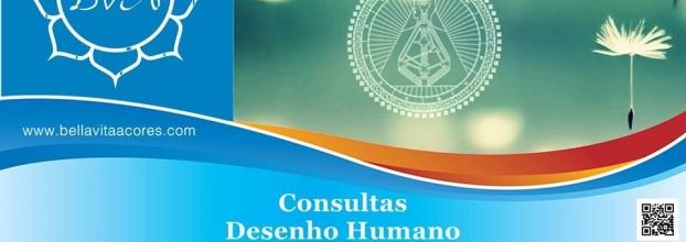 Consultas de Desenho Humano / Human Design