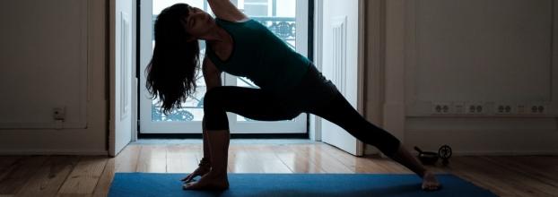 Praticas de Yoga: Chiado e Saldanha