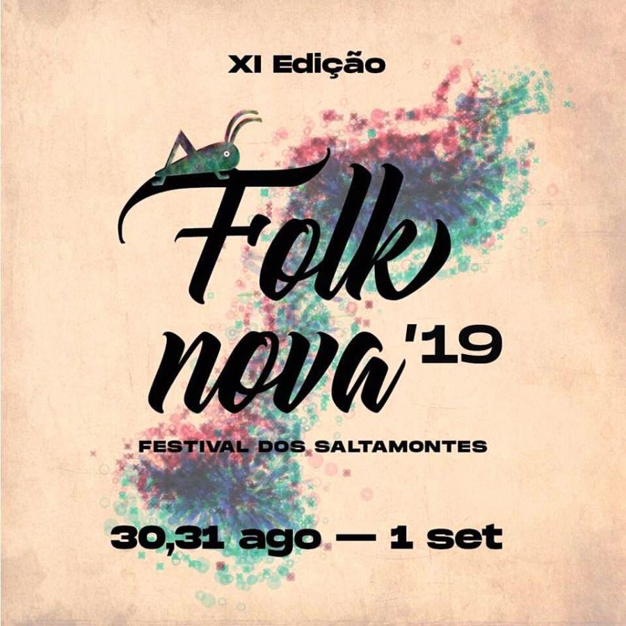 FolkNova - Festival dos Saltamontes