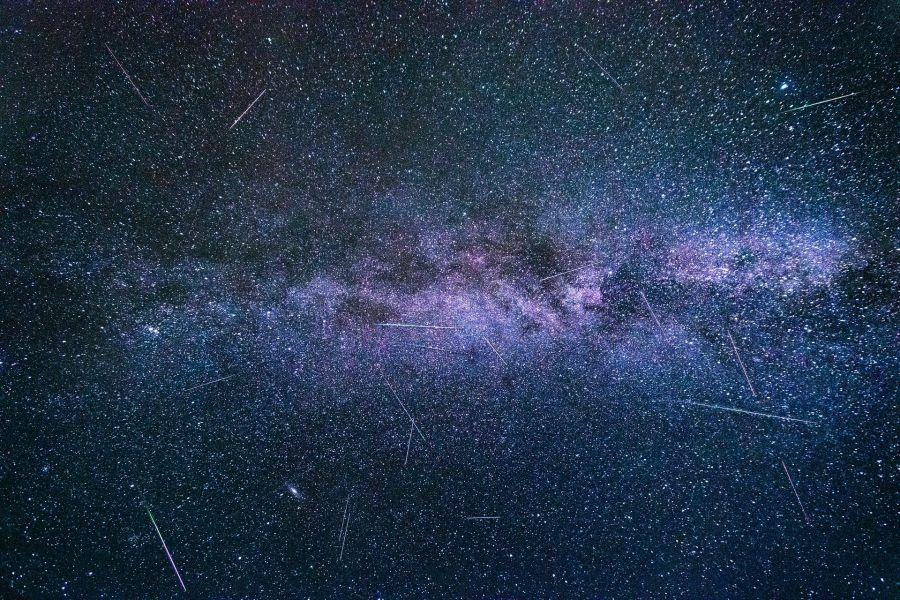 Observación Cielos Estrellados