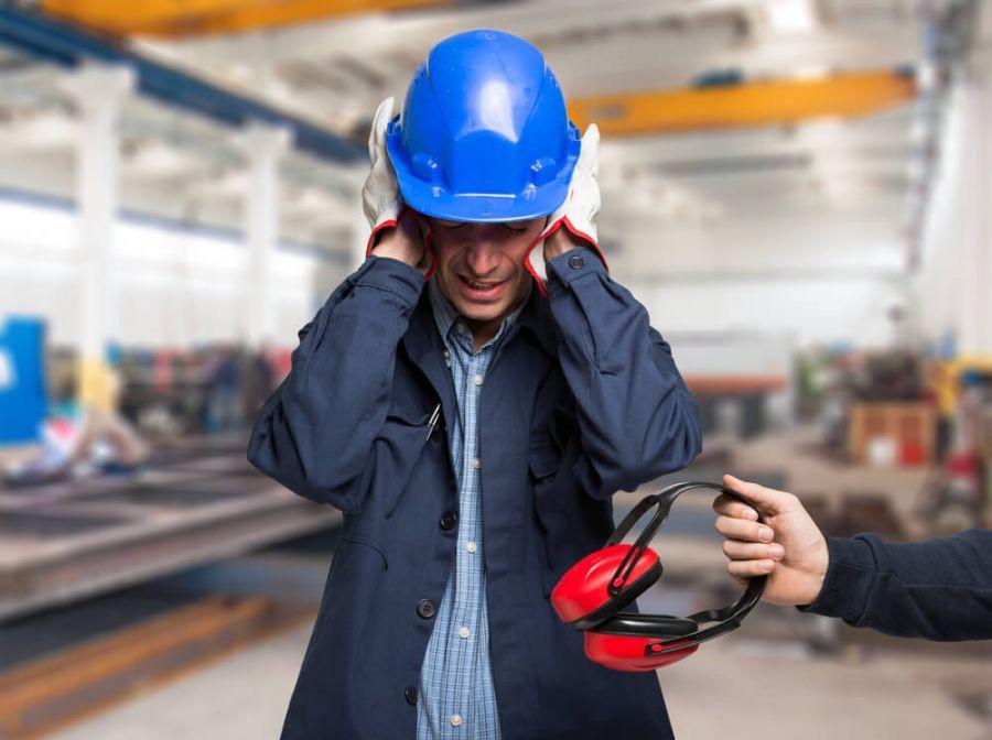 Formação em Métodos  e Instrumentos de Medição de Ruído  no Trabalho
