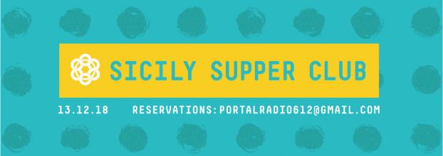 Sicily Supper Club w A.Bran