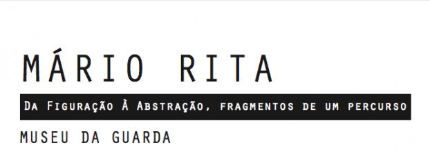 Mário Rita | Da figuração à abstração, fragmentos de um percurso