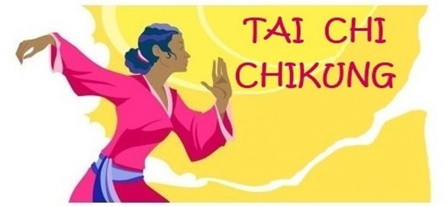 Aula Gratuita TAI CHI e CHI KUNG