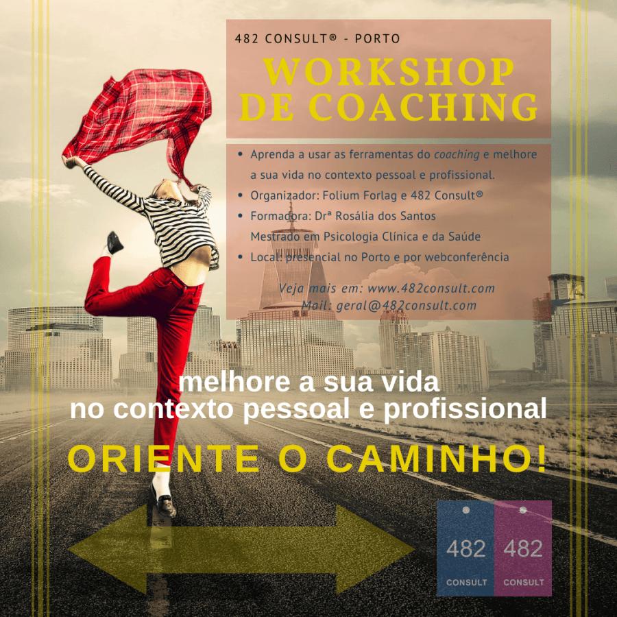Workshop de coaching