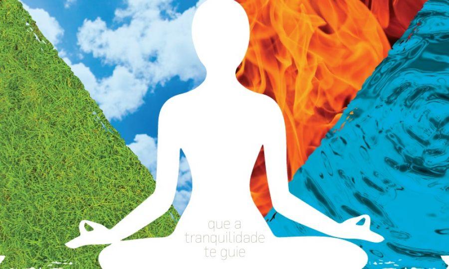 Meditação Xamânica - Ritual dos 4 Elementos