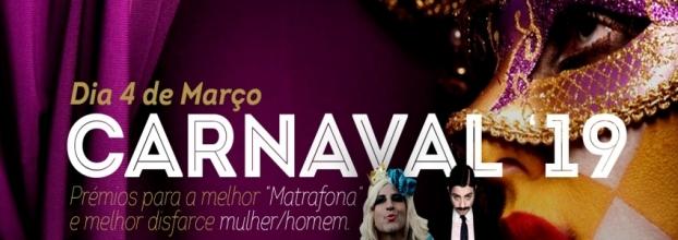 fb1dda581 Carnaval - Matrafona em Lingerie - Viral Agenda
