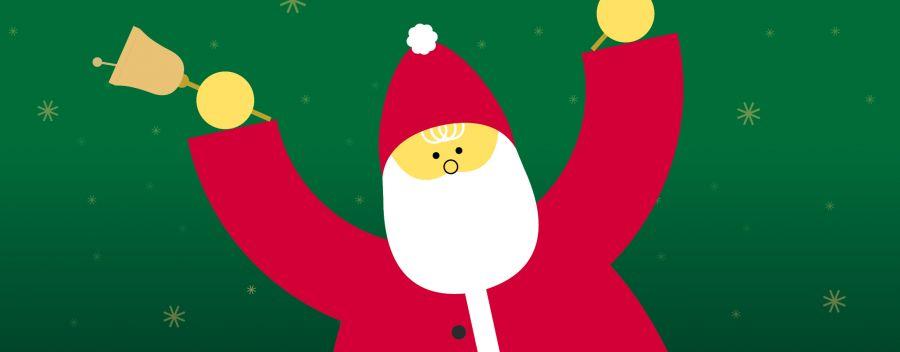 Programação infantil // Natal com Arte Montijo