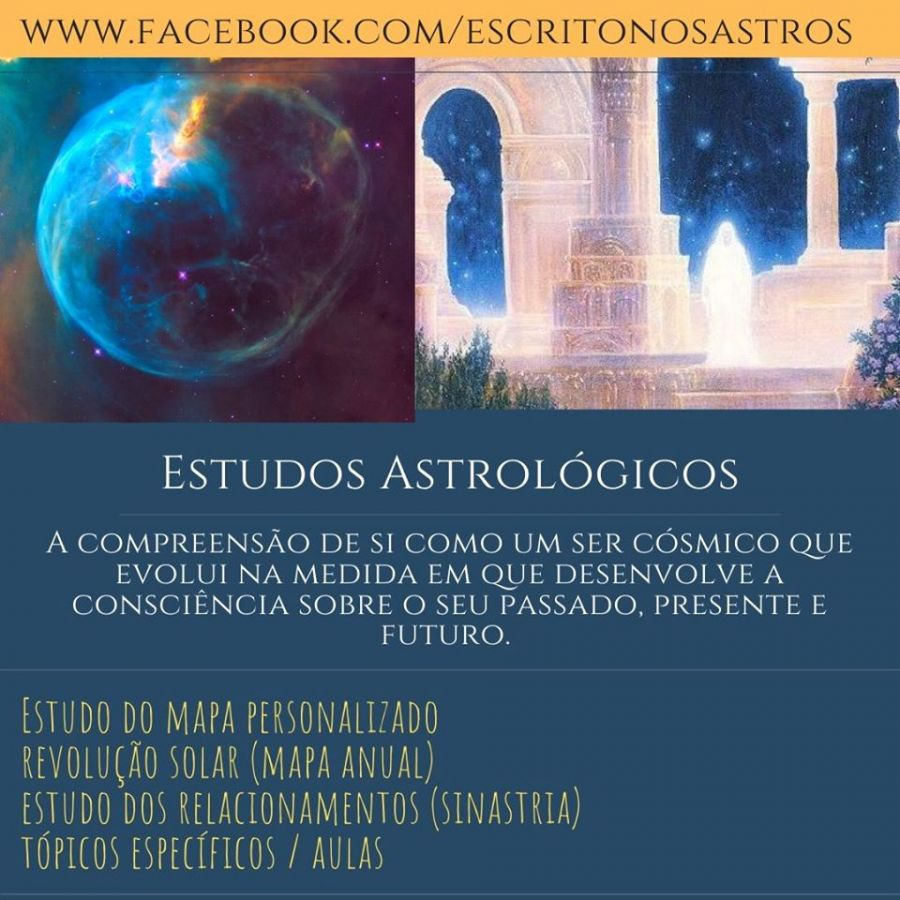 Estudo do Mapa Astral para 2020