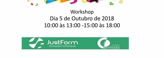 Workshop Numerologia