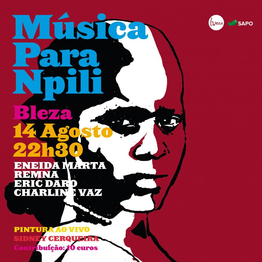 Musica por N'Pili