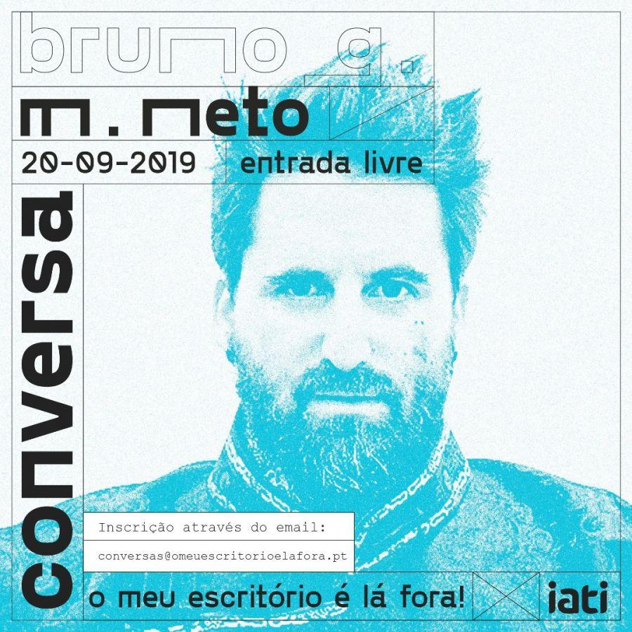 Conversa com Bruno G. M. Neto
