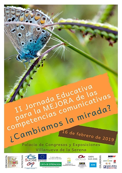 II Jornada Educativa mejora competencias comunicativas