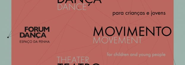 Aulas Teatro Dança Criativa Dança Contemporânea Crianças e Jovens