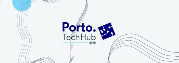 Porto Tech Hub 2018 - Future Jobs and Technologies