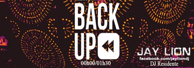 Primorosa de Alvalade - Backup & Jay Lion - Saturday On Fire