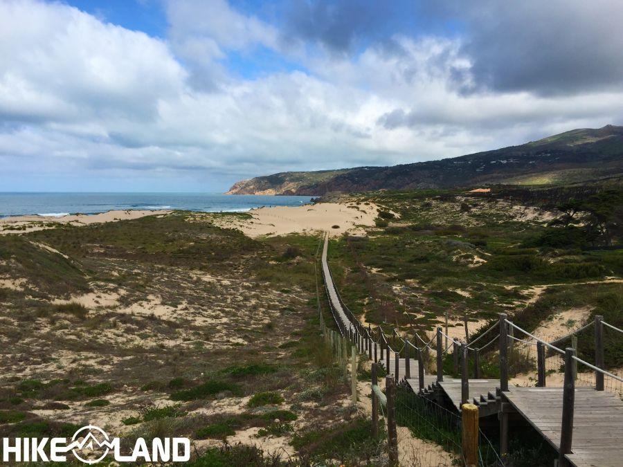 Caminhada e Yoga na Praia do Abano