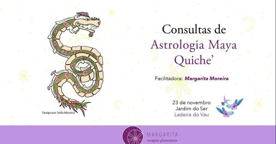 CONSULTAS DE ASTROLOGIA MAYA QUICHE`