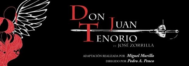 DON JUAN TENORIO en el Festival de Teatro Clásico de Alcántara