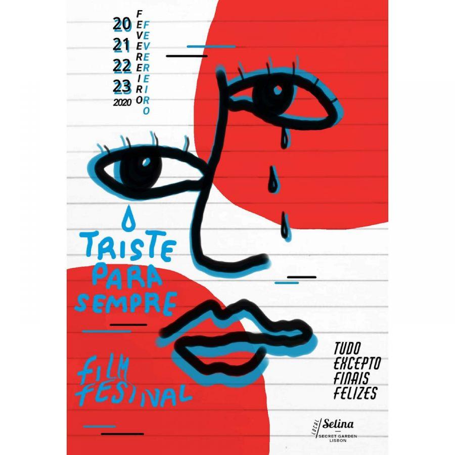 Festival de cinema Triste Para Sempre