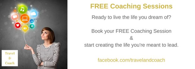 FREE Coaching Sessions