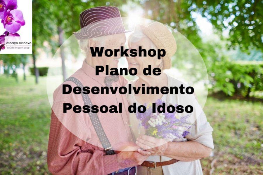 Plano de Desenvolvimento Pessoal do Idoso