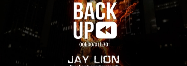Saturday On Fire na Primorosa - Backup & Jay Lion