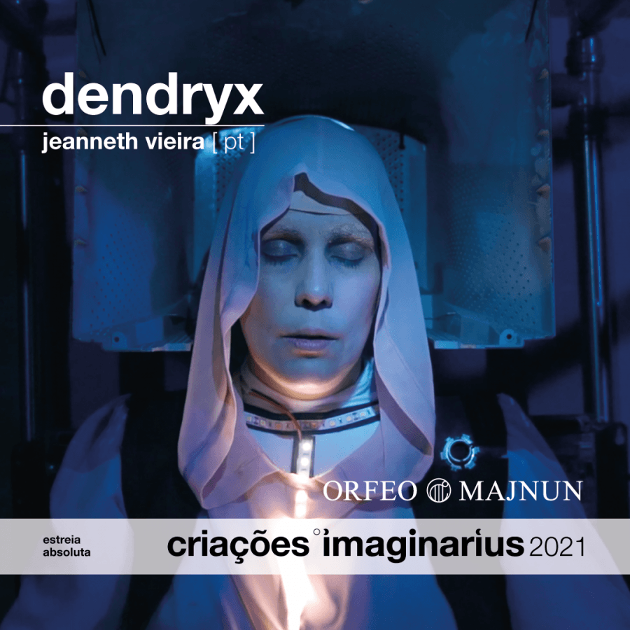 Dendryx - The(D) End 'or' Humanity (XY)