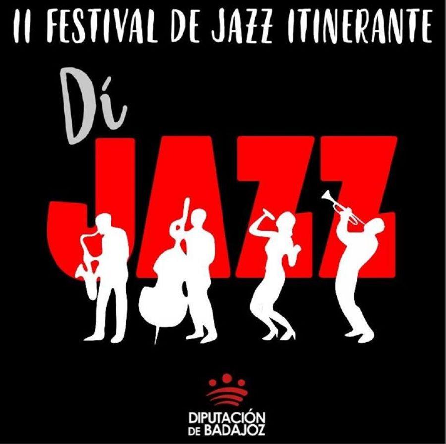 Festival DiJazz | Nono Blázquez Quartet
