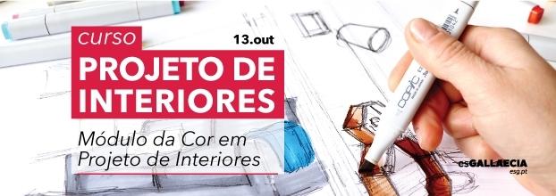 COR | projeto de interiores