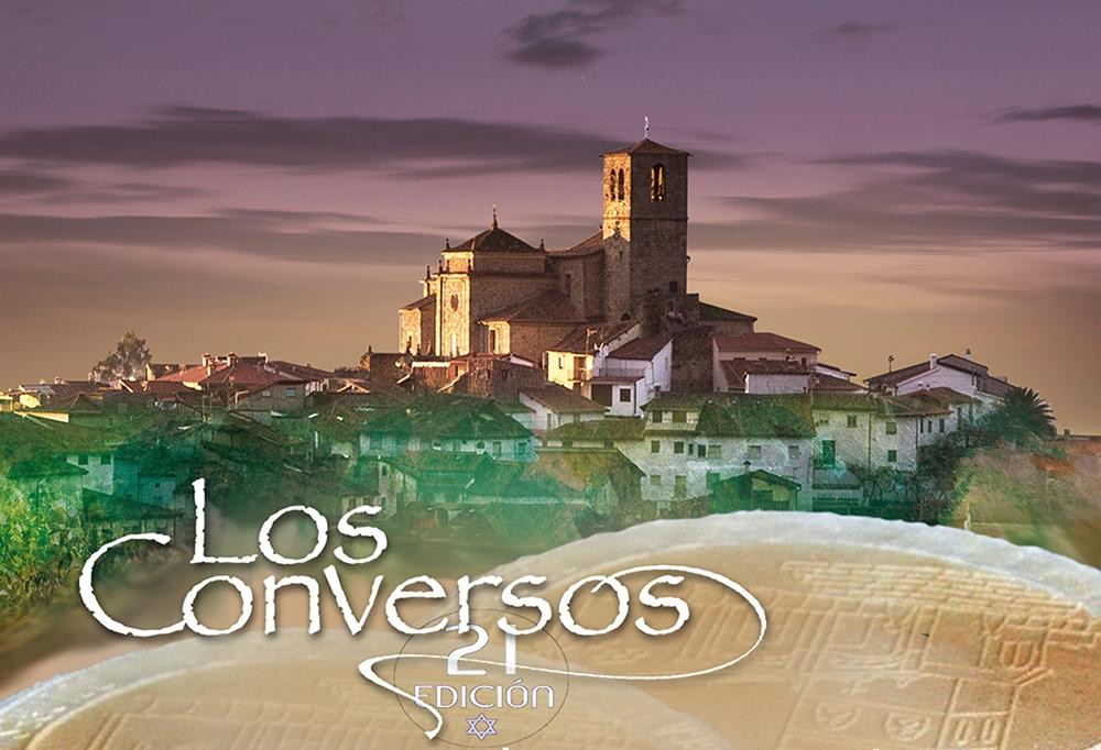 LOS CONVERSOS Inauguración Oficial
