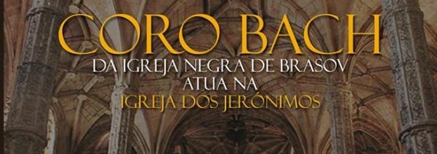 Encerramento da Presidência Romena do Conselho da União Europeia marcado em Portugal através de um concerto do Coro Bach da Igreja Negra de Brasov