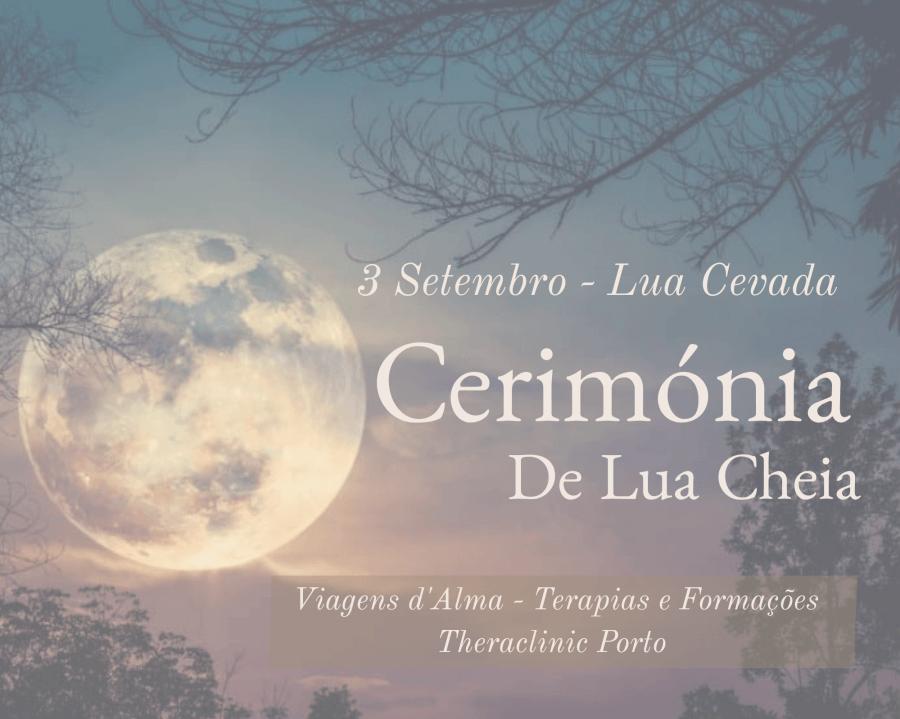 Cerimónia de Lua Cheia