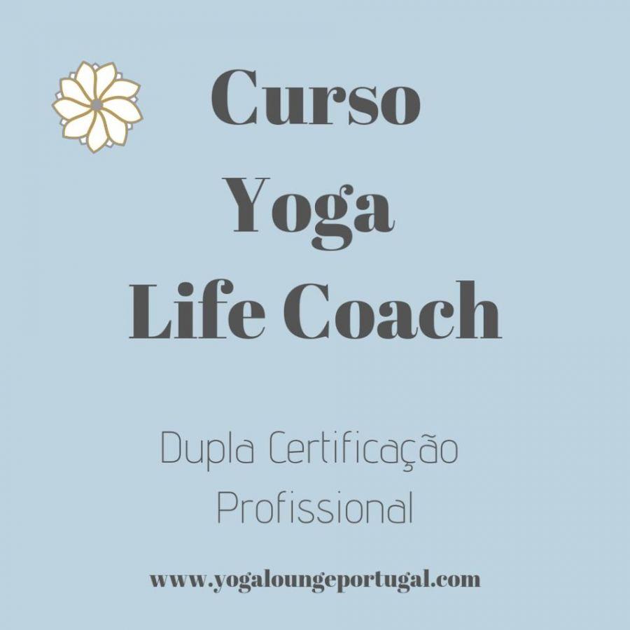 Curso Yoga Life Coach