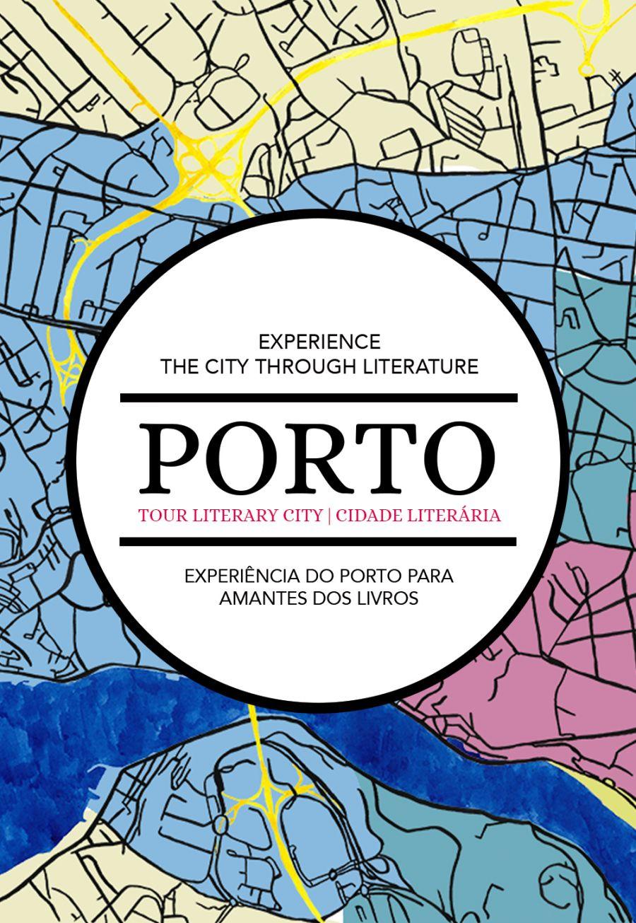 Porto, Cidade Literária Tour [7 de dezembro]