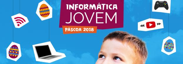 Informática Jovem Páscoa 2018
